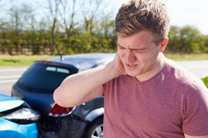 Chiropractic Care For An Auto Injury